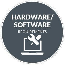 Hardware/Software Requirements