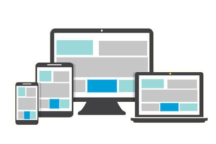 Built to support all the latest browsers and platforms